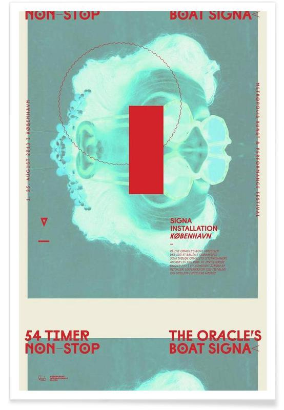 , Metropolis3 affiche