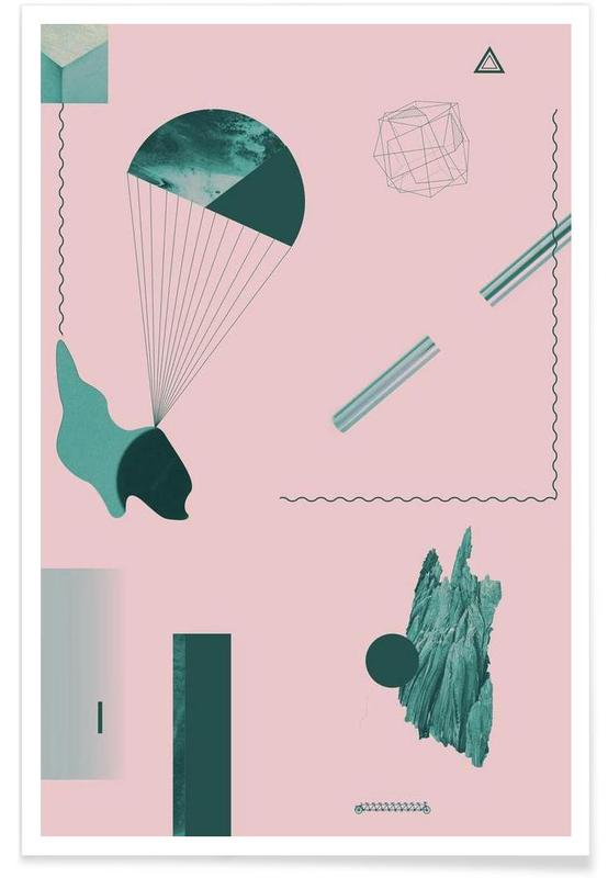 , Objects 02 -Poster