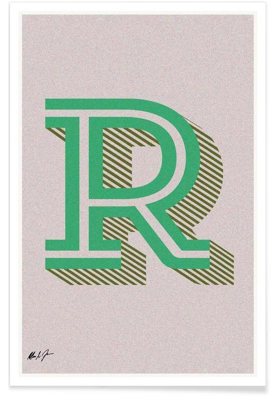 R Poster