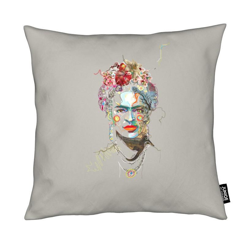 Frida Kahlo, Frida 3 coussin