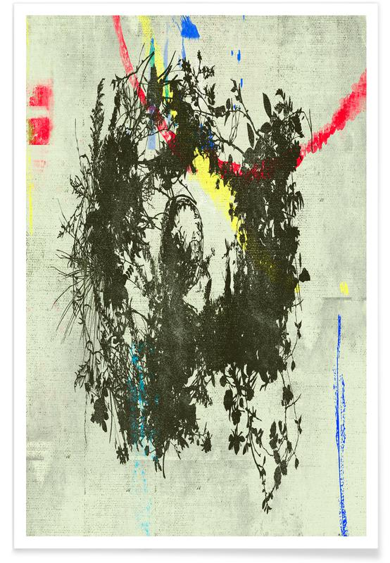 Andy Warhol, Portraits, Warhol 1 Poster