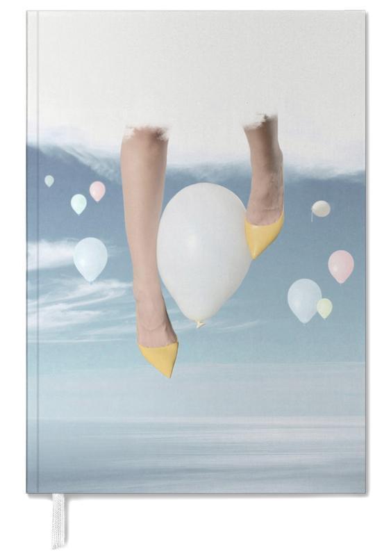 Traumwelt, Himmel & Wolken, Cotton Candy Skies -Terminplaner
