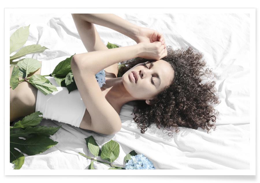 Portraits, Fairytale Poster