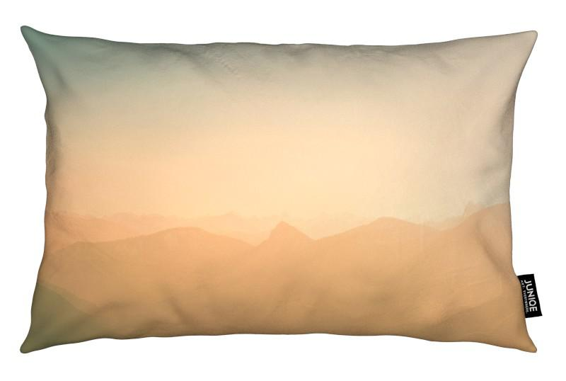 Montagnes, Riederstein, Germany coussin