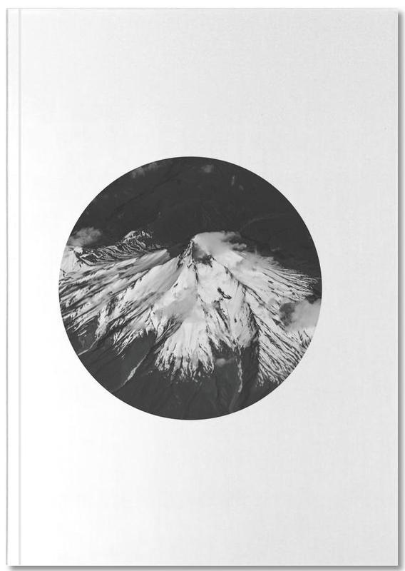 Circular 4 Andes Notebook