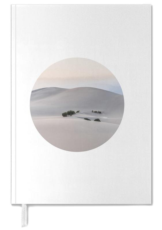 Wüsten, Circular 4 Death Valley -Terminplaner