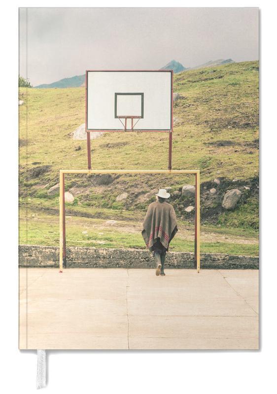 Streetball Courts 2 El Cocuy Colombia -Terminplaner