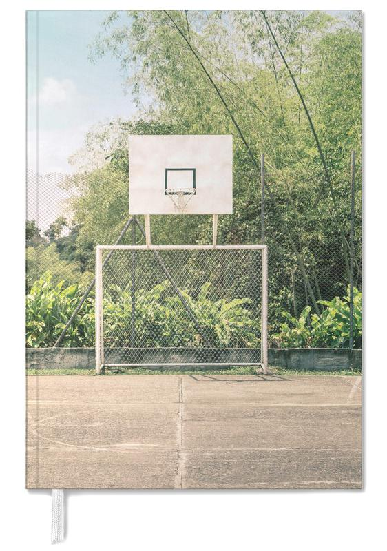 Streetball Courts 2 Manizales Colombia Personal Planner