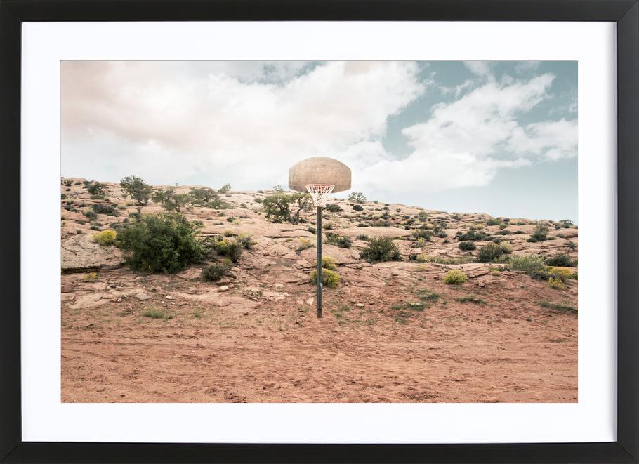 Arizona, USA Framed Print