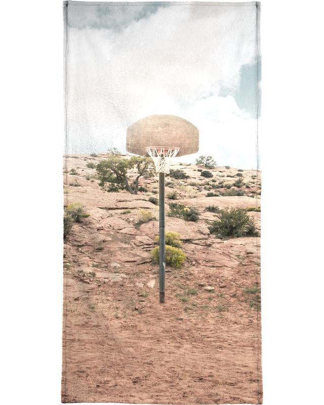 Arizona, USA Beach Towel
