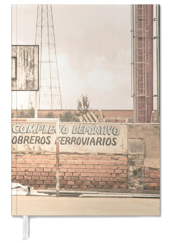 La Paz, Bolivia Personal Planner