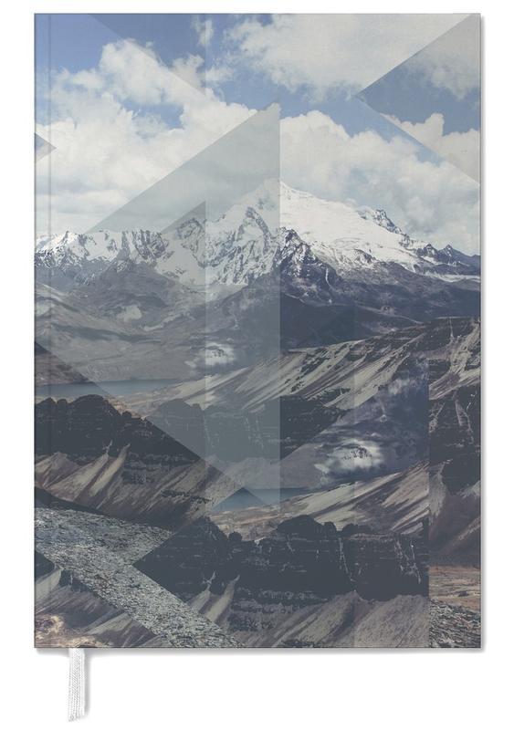 Montagnes, Scattered 2 Chacaltaya agenda