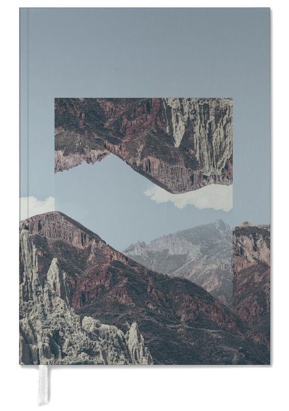 Montagnes, Mirrored 2 Chacaltaya agenda