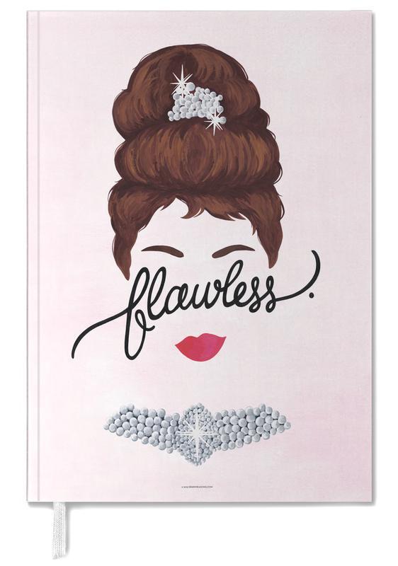 Audrey Hepburn, Flawless Audrey agenda