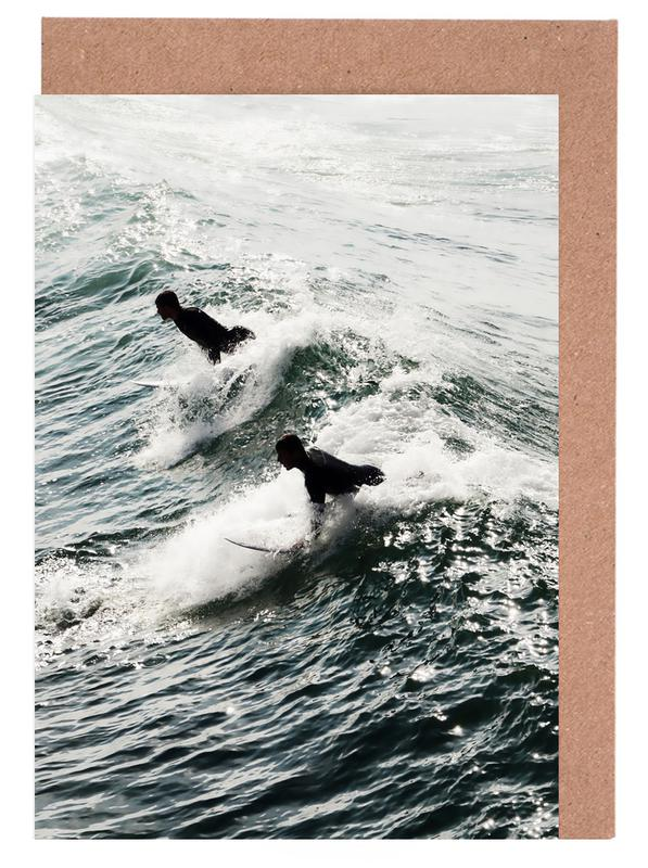 Tandem Greeting Card Set
