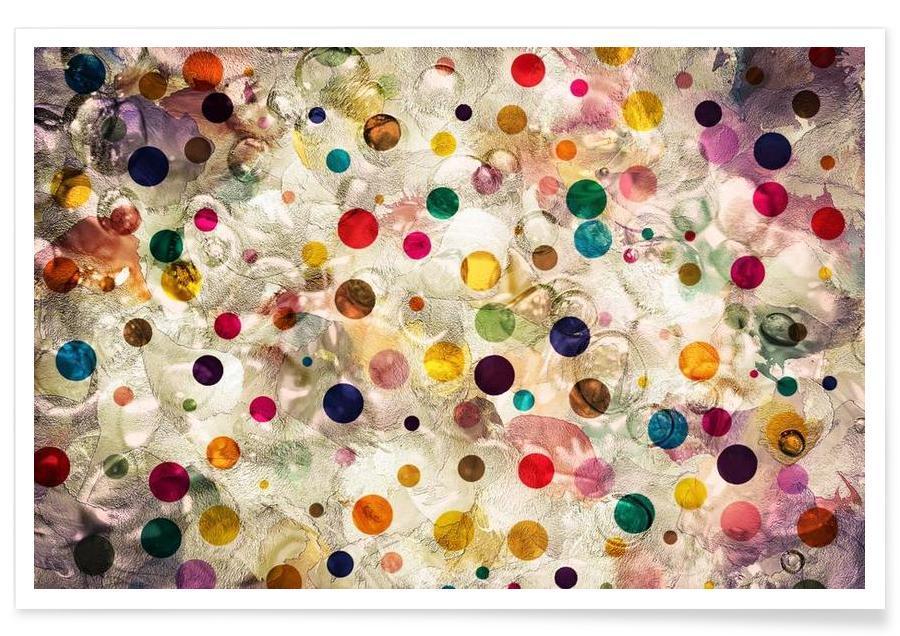 , Bubbles N Candy affiche