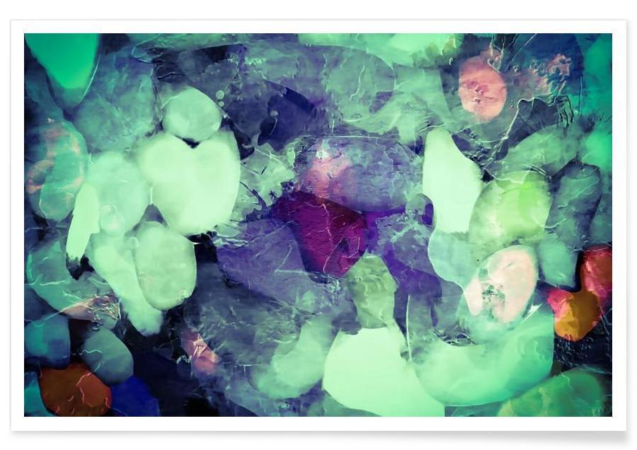 , Green Ice affiche