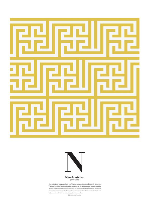 N - Neoclassicism Canvas Print