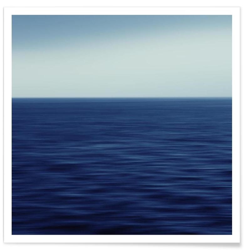 Océans, mers & lacs, Deepsea – SeeStück No.01 affiche