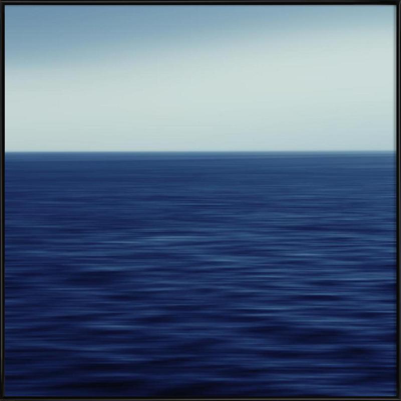 Deepsea – SeeStück No.01 Framed Poster