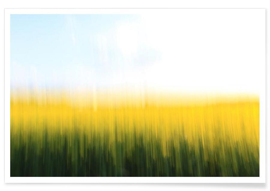 Fields Of Gold 01 -Poster