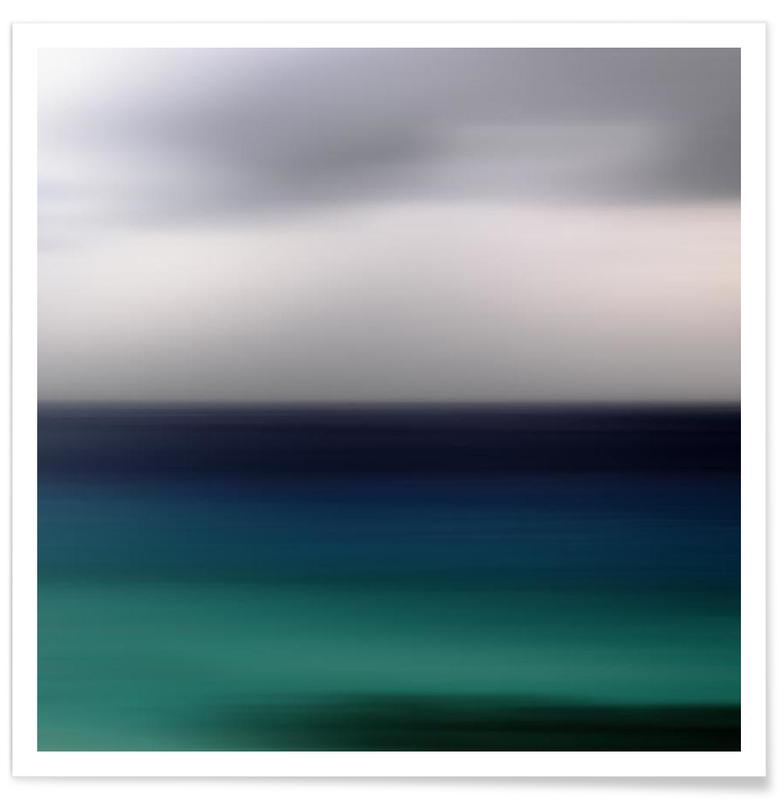 Océans, mers & lacs, Greennova – SeeStück No.11 affiche
