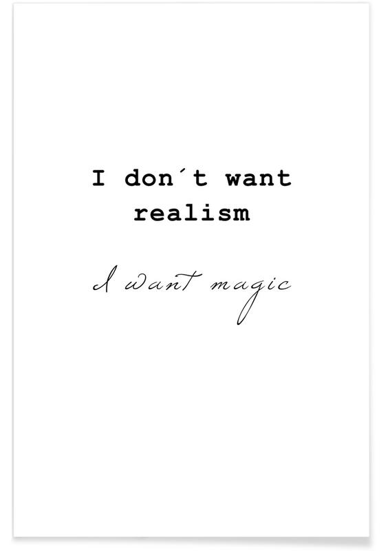 Magic -Poster
