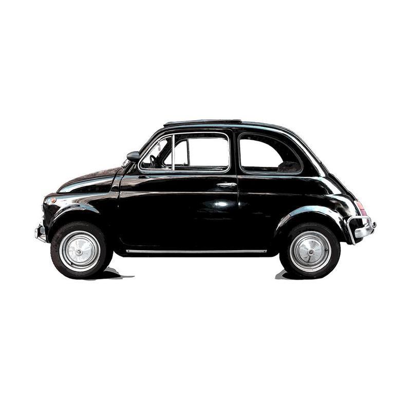 Dreamcar W -Alubild