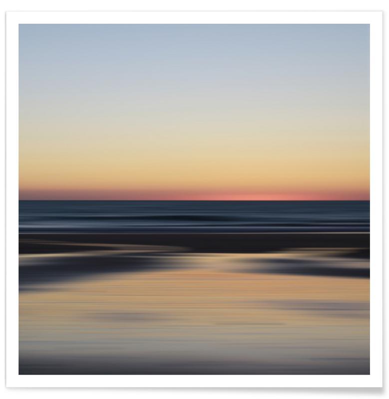 Ozeane, Meere & Seen, Considero -Poster