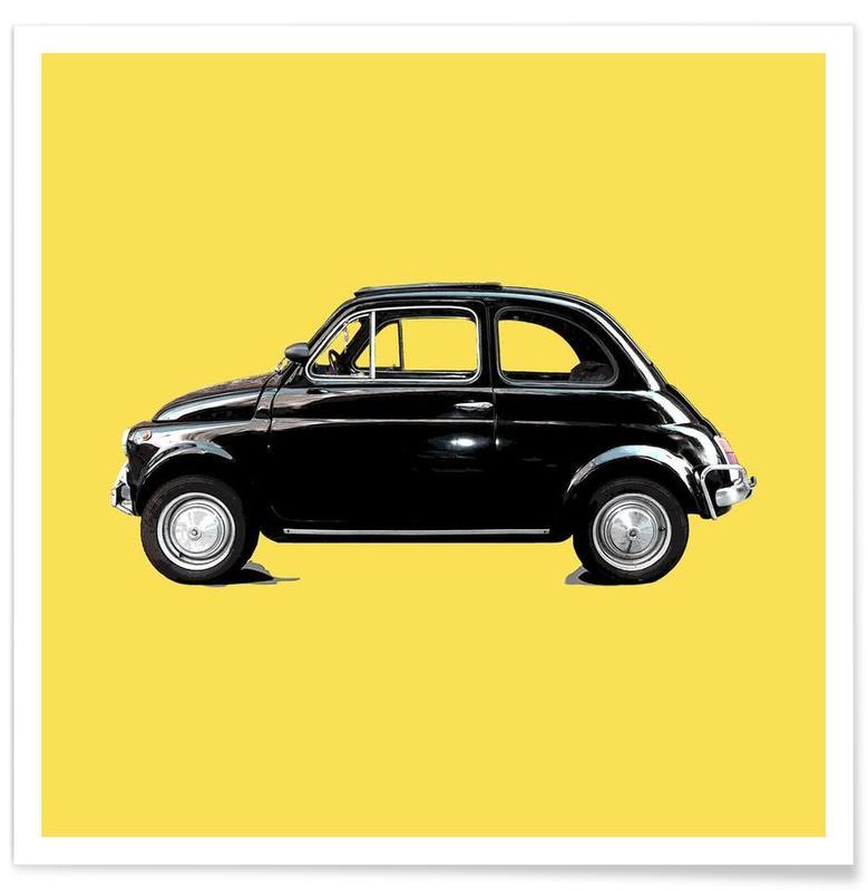 Auto's, Dreamcar Y poster