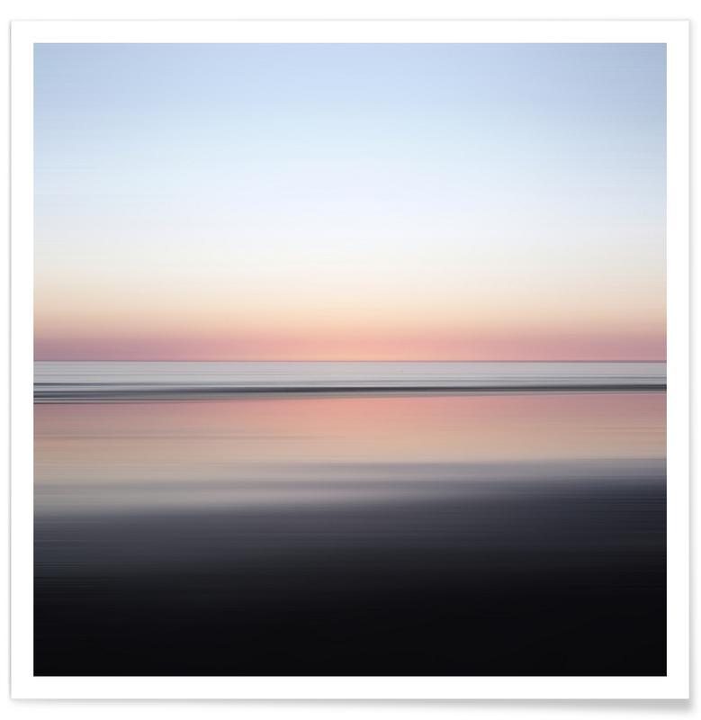 Ocean, Lake & Seascape, Malfinio Poster