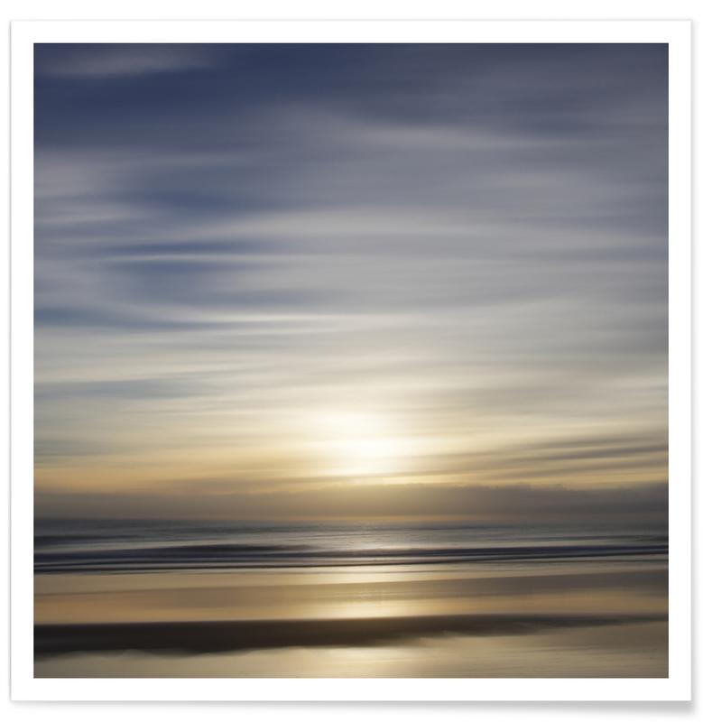 Oceanen, zeeën en meren, Sunoro poster