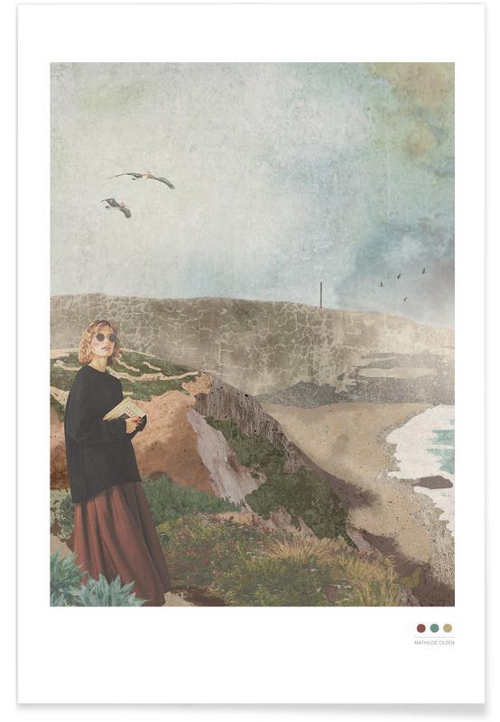 Portraits, Portugal Poster
