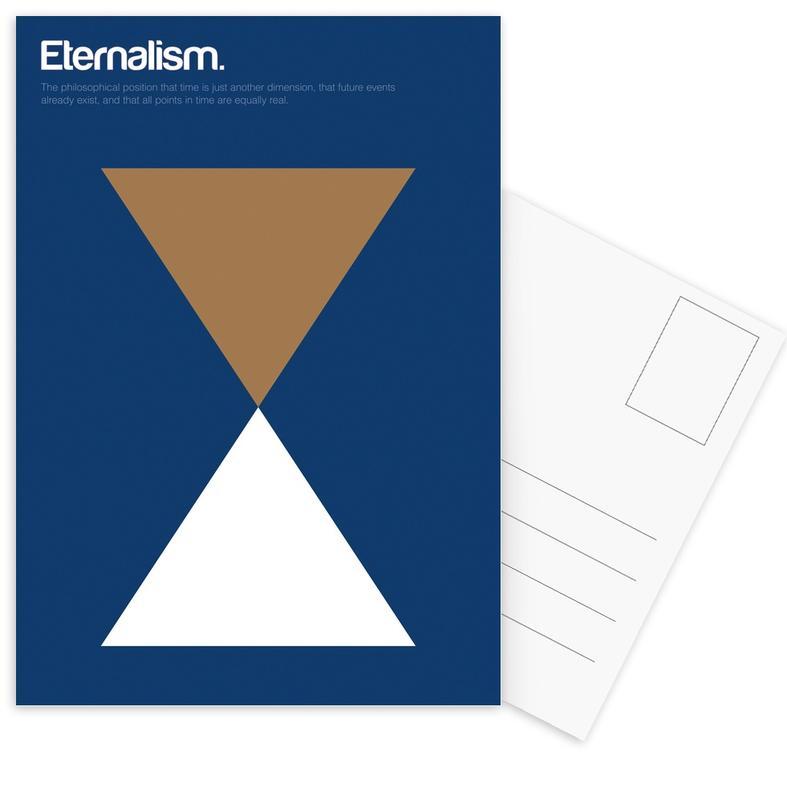 Eternalism Postcard Set