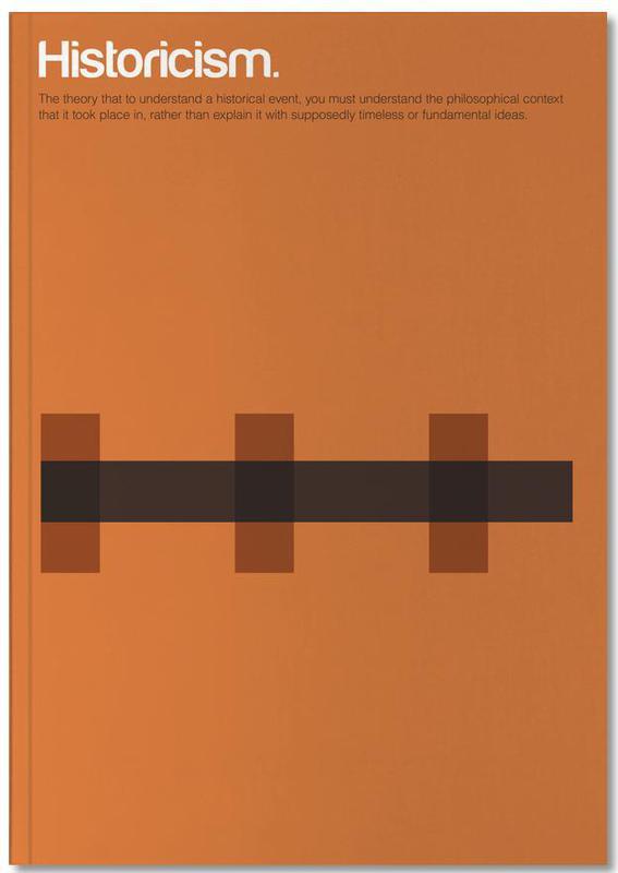 Historicism Notebook