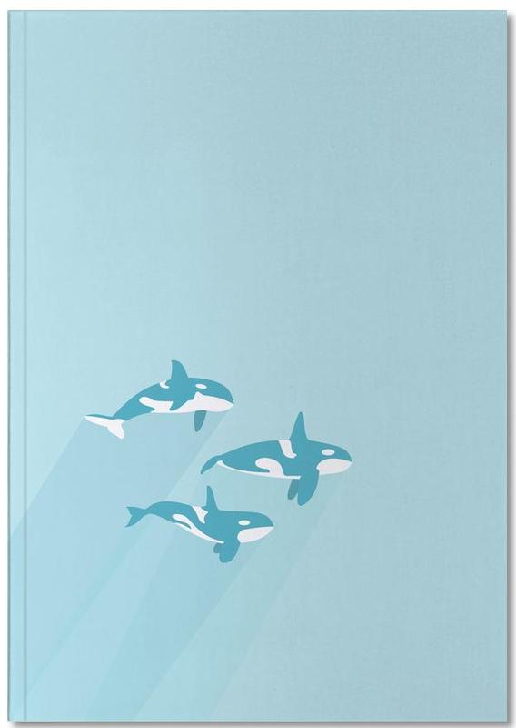 Spækhugger Notebook