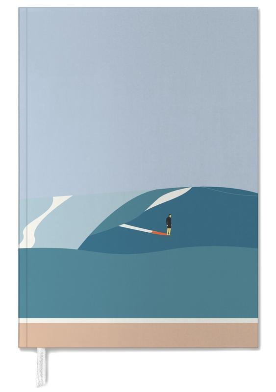 Fornøjelse Surf No. 03 Personal Planner
