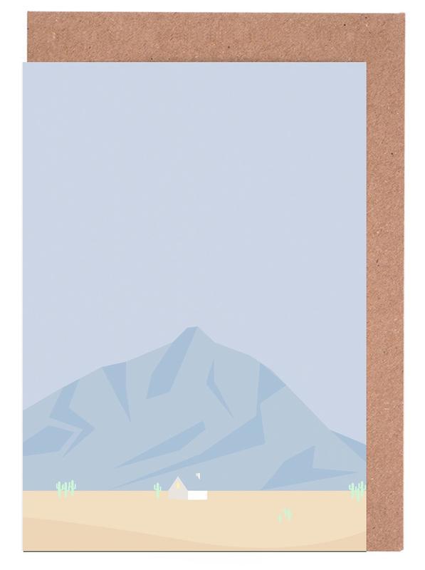 Hus No. 3 -Grußkarten-Set
