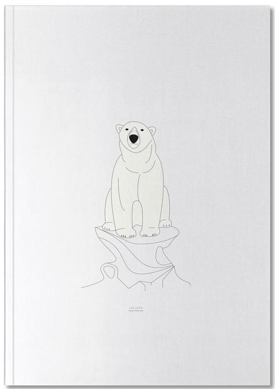 Isbjørn Notebook