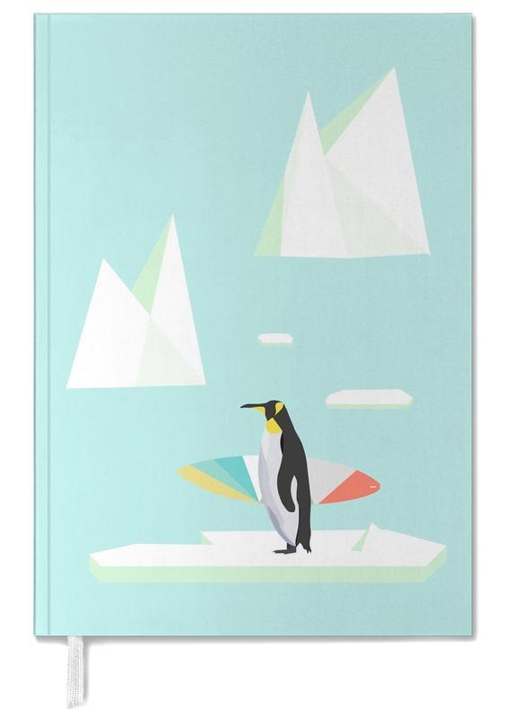 Pingvin Personal Planner