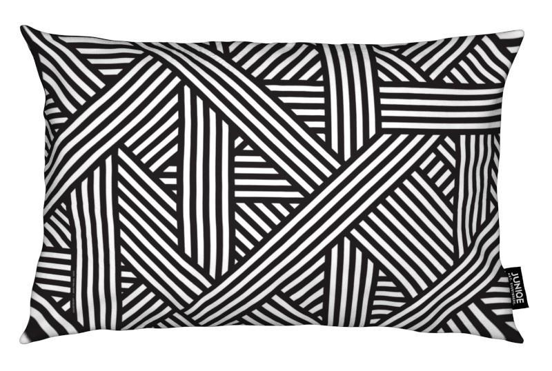 Schwarz & Weiß, Muster, B&W Lines