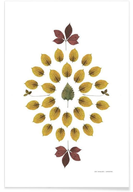 Botanicals 1 poster