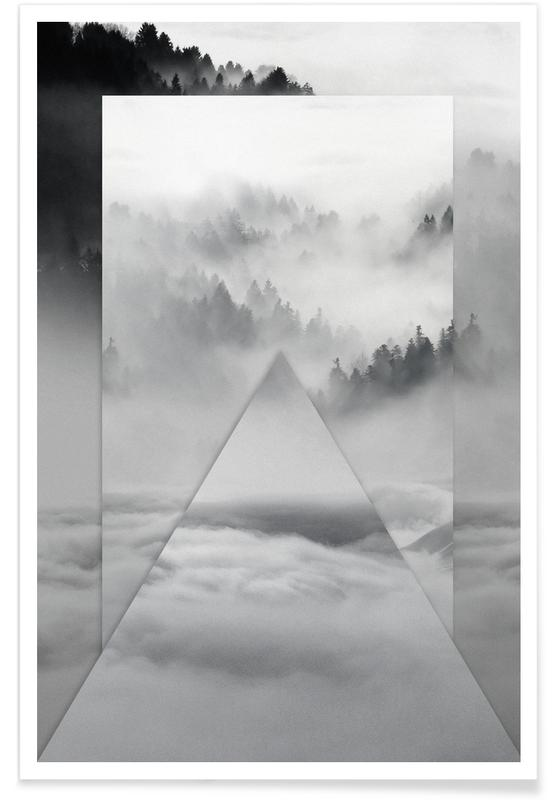 Winter Mirrors Poster