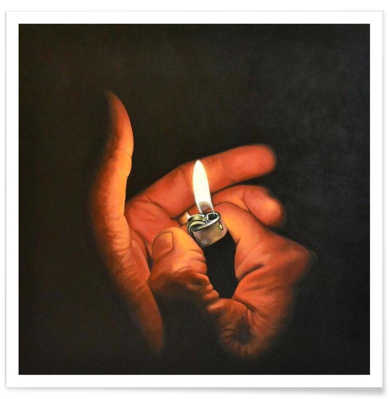 Lightmyfire Poster