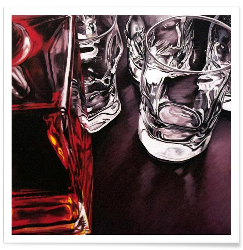 Whiskey, Whiskey Time Poster