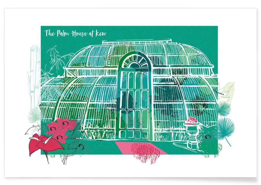 The Palm House affiche