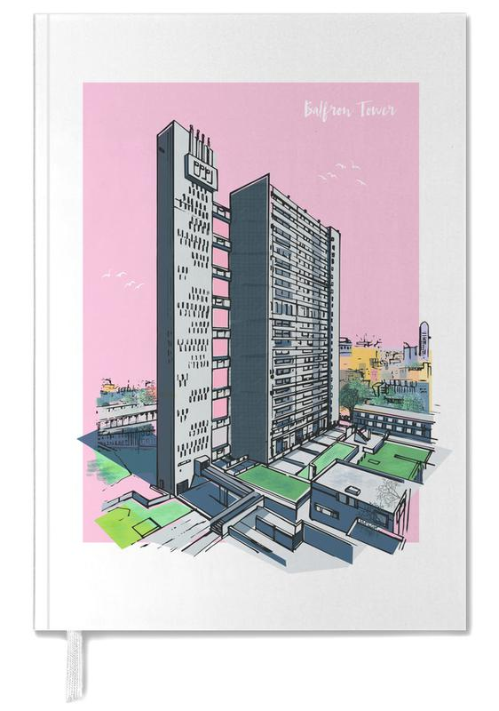 Balfron Tower Personal Planner