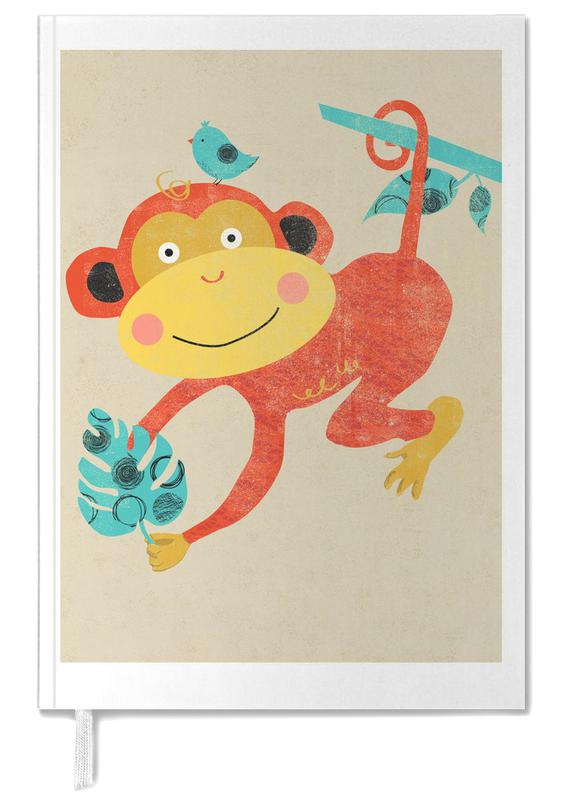 Monkey Personal Planner