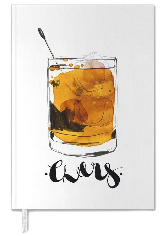 Cheers agenda