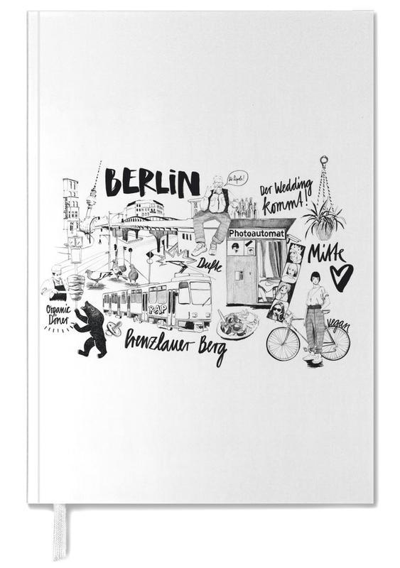 BERLIN 2 -Terminplaner